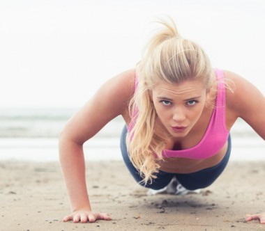 Fitness trends for 2015